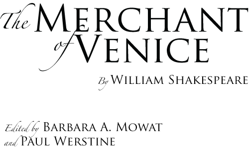 merchant of venice relationships